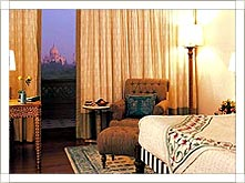 Hotel Amar Vilas - Agra, Spa Hotels & Resorts in India