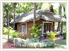 Somatheeram Resort - Kovalam, Spa Resorts in India