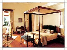 Ananda - Rishikesh, Spa Hotels & Resorts in India