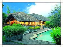Spice Village - Periyar, Spa Resorts in India
