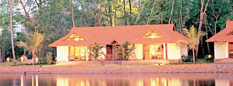 Taj Garden Retreat Kumarakom